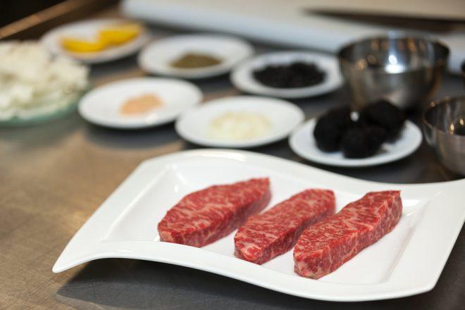The Finest Beef - Blackmore Wagyu - 100% Fullblood Wagyu